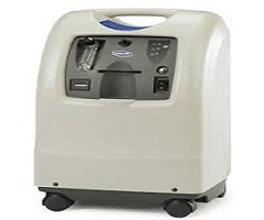 Stationary Oxygen concentrator Market
