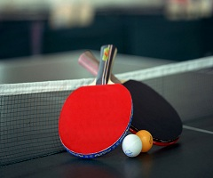 Table Tennis Market