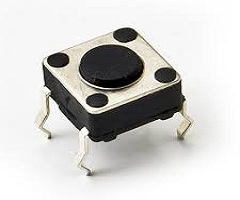Tactile Switches Market