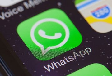 WhatsApp rolls out end-to-end encryption to iCloud