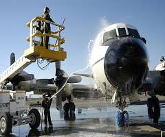 Aircraft Cleaning Chemicals Market