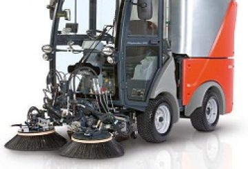 Finland and Sweden Road Sweeper Global Market (2017-2021) – Sales Revenue,Grow Pricing