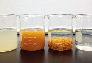 Global Flocculants Market 2017 – Business Attractiveness, Competitive Landscape to 2022