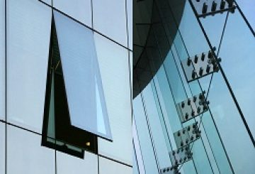 Global Glass Curtain Wall Market CAGR $ Value, Technological advancements 2017 to 2021