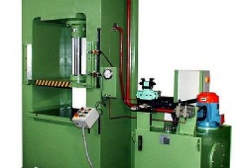 United States Hydraulic Press Market : Technological advancements, Financial Plan 2017 to 2022