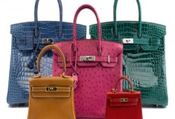 North America Luxury Bag Market 2017 – Industry Growth, Size and Share to 2021