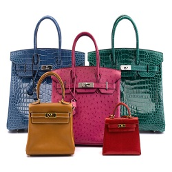 Luxury Bag Market