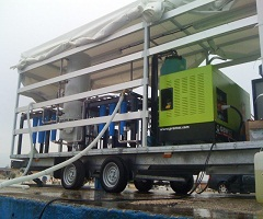 Mobile Water Treatment Market