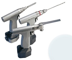 Powered Surgical Handpieces Market