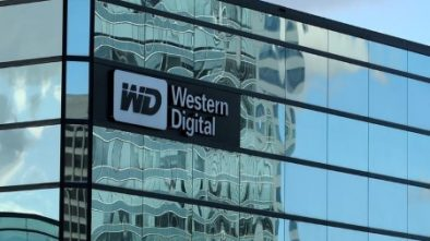Western Digital Takes Lawful Action to Stop Toshiba's Sale