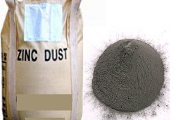 North America Zinc Dust Market (2017-2022) – Sales Revenue,Grow Pricing and Resources