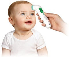 Forehead Thermometer Market