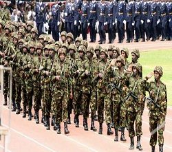 Future of the Kenyan Defense Industry