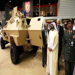 Future of the UAE Defense Industry