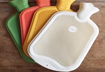 Global Hot Water Bottles Market : Technological advancements, Financial Plan 2017 to 2022