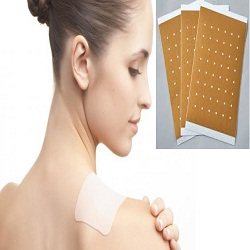 Pain Relief Patches Market