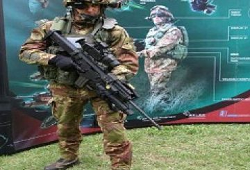 Global Soldier Modernization Market 2017 – Industry Growth, Analysis, Size and Share to 2027