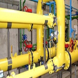 Fittings for Gas & Water Transmission Systems Market