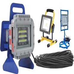 LED-Based Lamps Used in Explosion-Proof Lighting Market