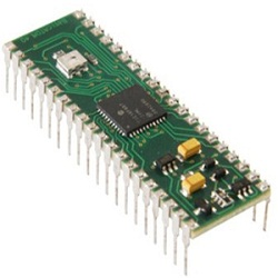 Microcontroller Units (MCU) Market