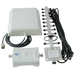 Mobile Signal Booster Market