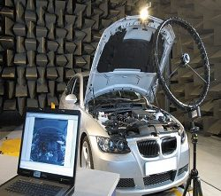 NVH (System, Parts, Materials)