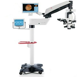 Ophthalmic Surgical Microscopes Market