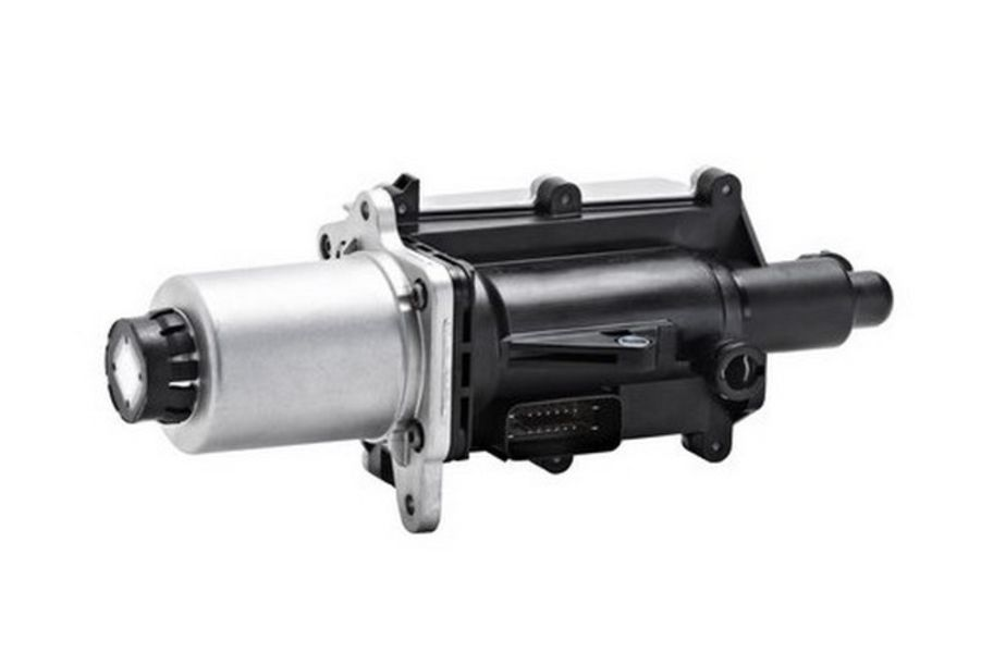Global Automotive Hydraulic Actuators Market 2017
