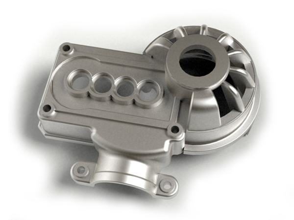 Global Automotive Parts Aluminium Die Casting Market 2017