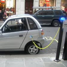 Electric Vehicle Infrastructures
