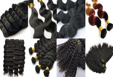 Global Human Hair Market 2017 Sales, Ex-factory Price, Revenue, Gross Margin Analysis By 2022