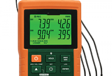 Global Vibration Meter Market 2017 : Sper Scientific(US), Cole-Parmer(US), RS Components(UK) and Allied Electronics,Inc.(US)
