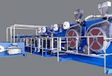 Global Adult Diaper Machines Market Growth Rate Analysis 2017-2022