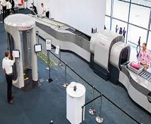 Airport X-Ray Security Screening Systems Market