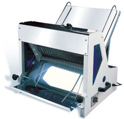 Bread Slicing Machine Market