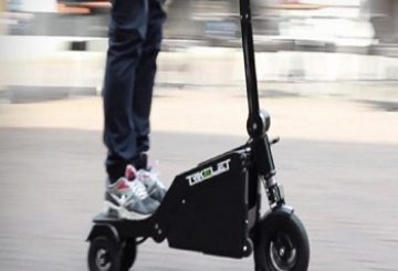 Global Electric Foldable Scooters Market 2017 players including : Segway, Jetson, TravelScoot, Trikke