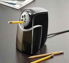 Electric Pencil Sharpeners Market