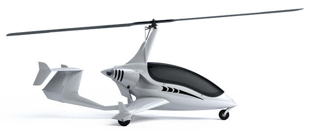 Gyrocopters Market