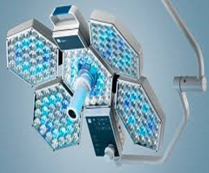 LED Surgical Lamps Market
