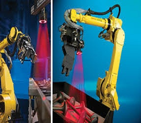 Machine Vision and Vision Guided Robotics Market
