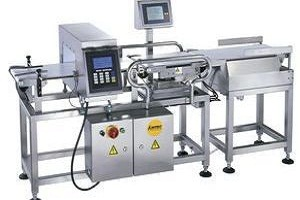 Production Checkweighers Market