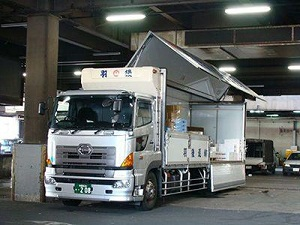 Refrigerated Transport System Market