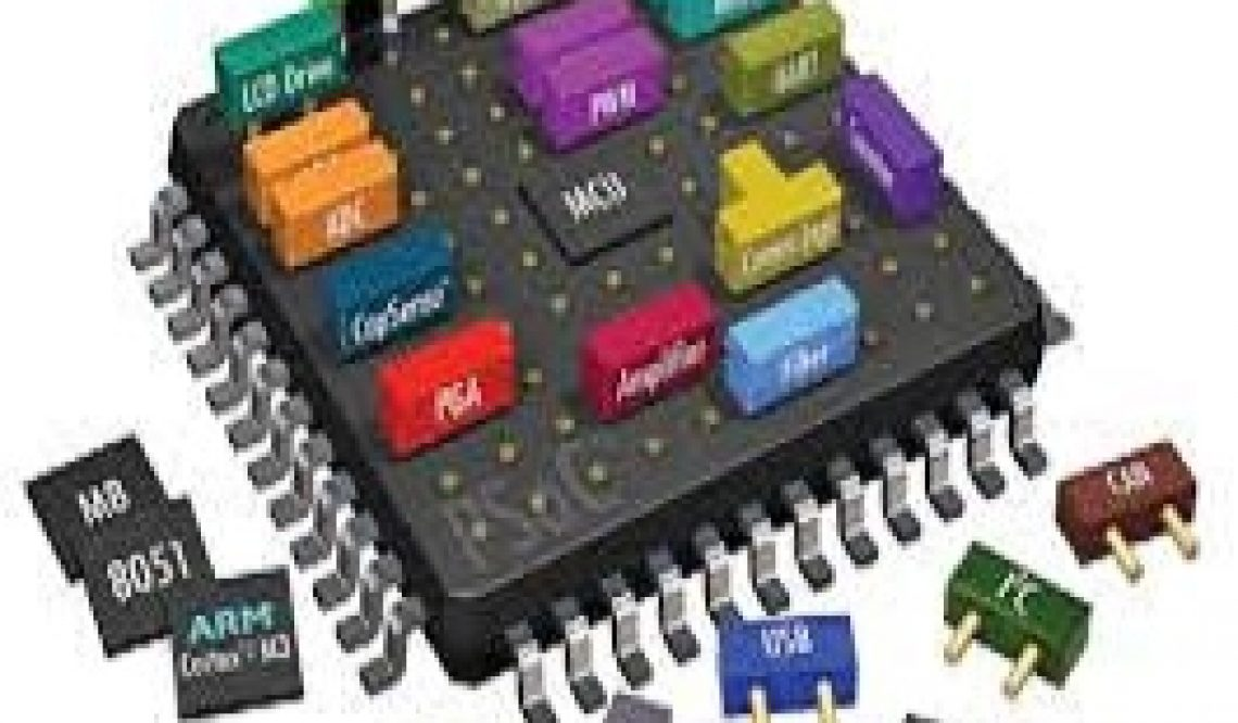 Global Semiconductor Memory IP Market 2017 Top Players : ARM, Rambus, Synopsys, eSilicon