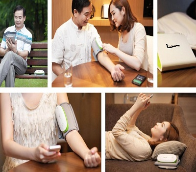 Smart Sphygmomanometer Market