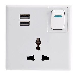 USB Wall Socket Market
