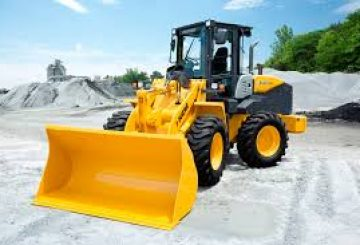 Global Wheel Loaders Market Outlook 2017 Trends, Growth and Forecast to 2022