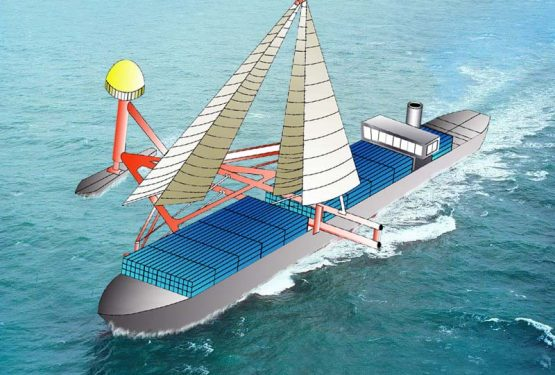 Global Wind & Solar Marine Propulsion Engine Market Outlook 2017 Trends, Growth and Forecast to 2022