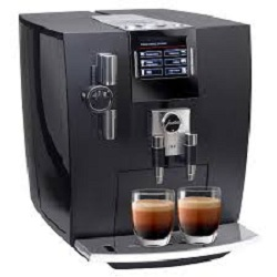 Espresso Coffee Machines Market