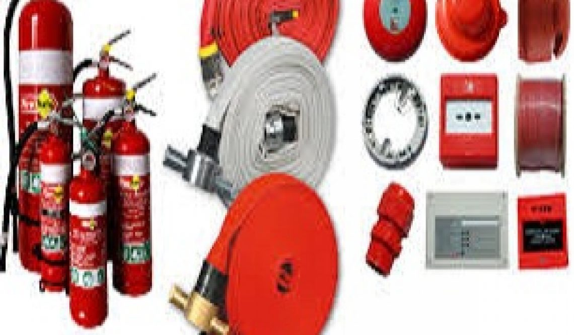 Global Fire Safety Equipments Market 2017-2022 By Players, Regions, Product Types & Applications
