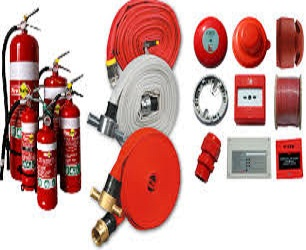 Fire Safety Equipments Market